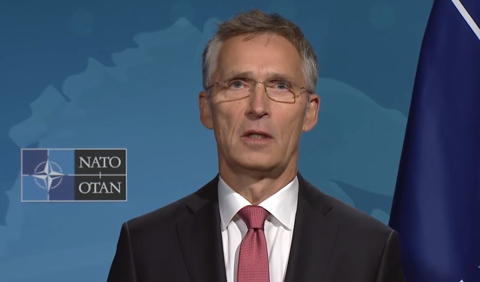 Stoltenberg: Sjeverna Makedonija u Alijansi za nekoliko mjeseci