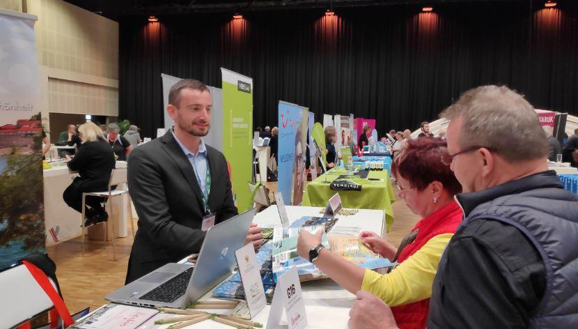Turistička ponuda Crne Gore predstavljena u Njemačkoj