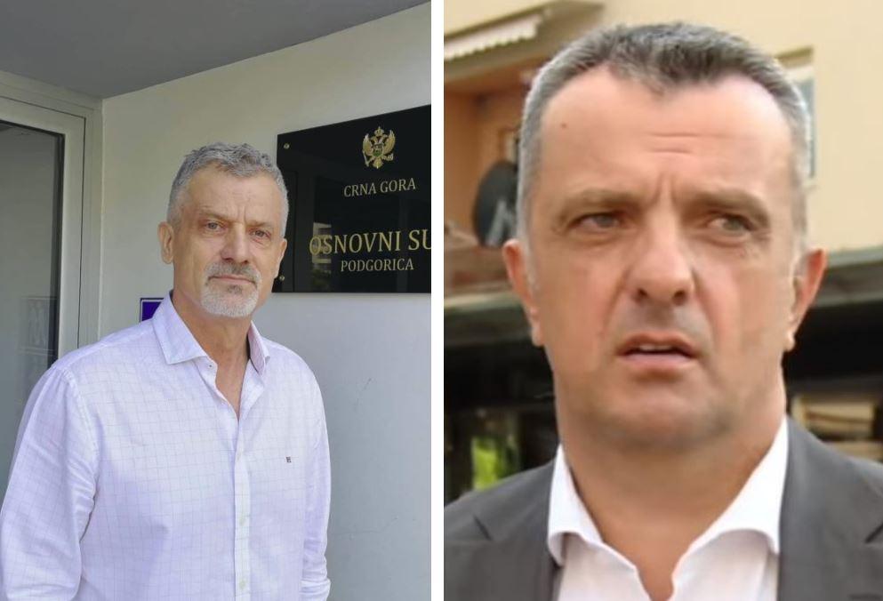 Šeki Radončić o Željku Ivanoviću svjedoči 16. aprila