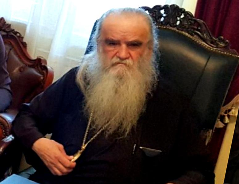 Amfilohije: Nije isključeno da Vaseljenska patrijaršija objavi rat Srpskoj crkvi