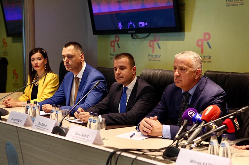 Rasvijetljeno ubistvo Milića: Uhapšena tri mladića, određen im pritvor do 30 dana