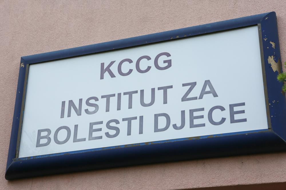 Marković sjutra otvara renovirano Odjeljenje intenzivne njege Instituta za bolesti djece