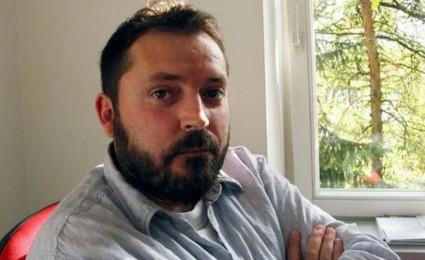 Dragan Bursać: Drugo strijeljanje Ljuba Čupića