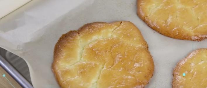 Cloud bread: Zdravija zamjena za hljeb koja se topi od mekoće