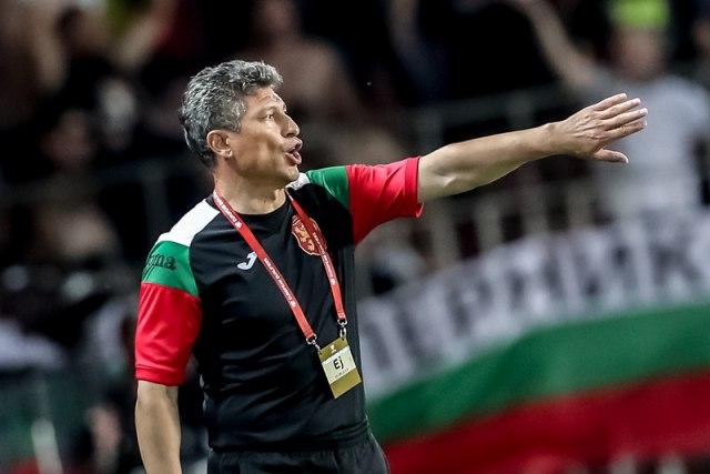 I selektor Bugarske podnio ostavku