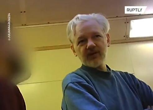 Asanž će u zatvoru sačekati odluku o izručenju SAD