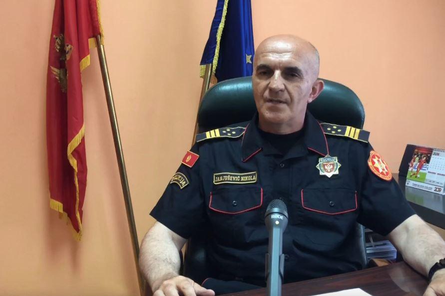 Policija: Preduzeto sve da Povorka ponosa protekne mirno i bezbjedno