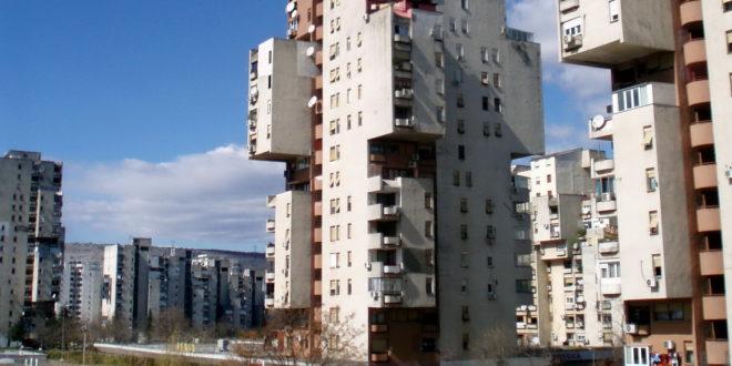 Podgorica: Dječak nožem ranio djevojčicu, porodica tvrdi da nije bilo nenamjerno