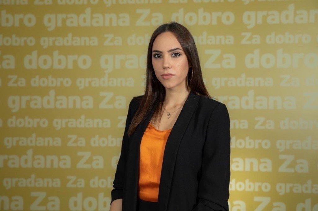 Vuković: DPS u Podgorici ispunjava predizborni program