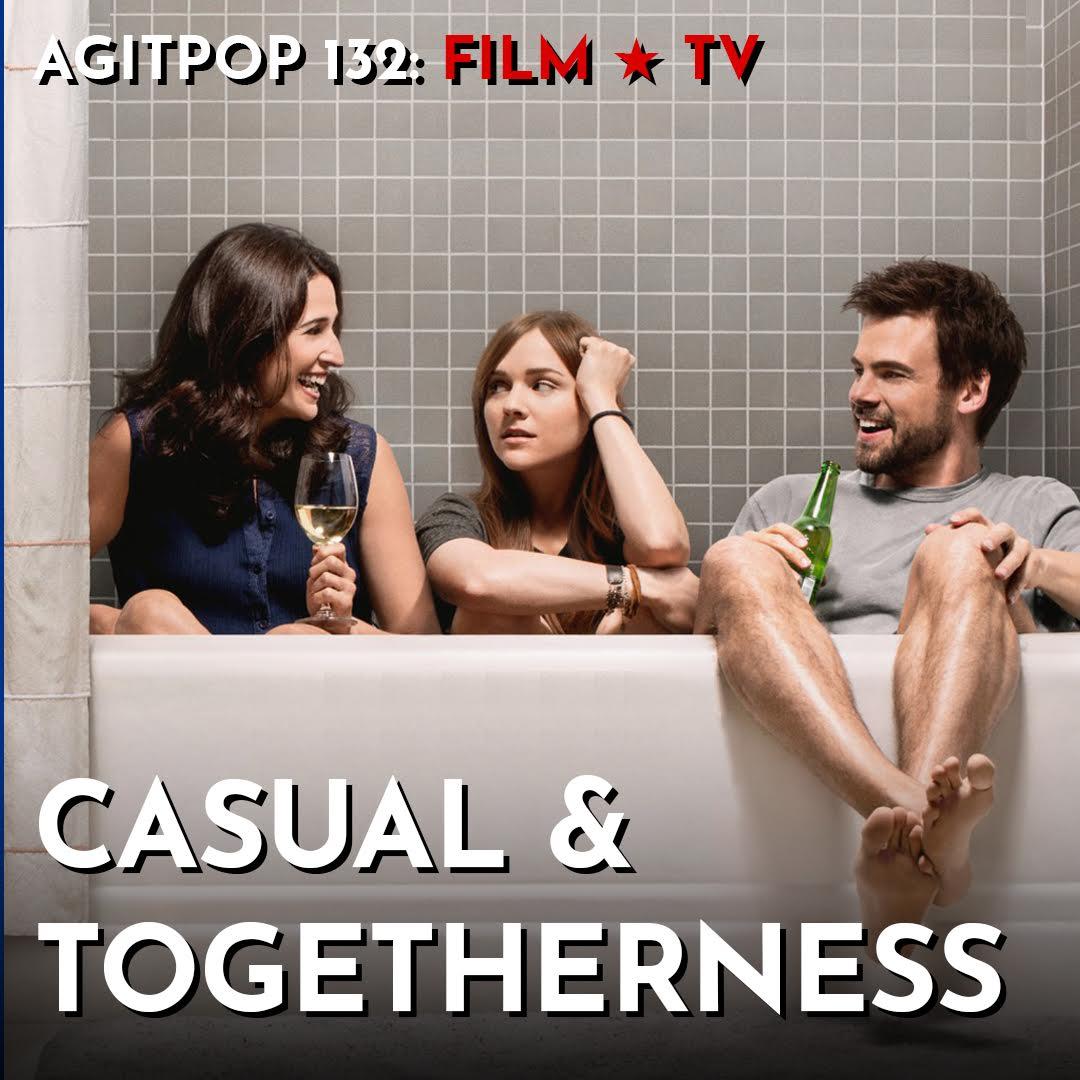 AgitPop 132: Autorske serije na HBO