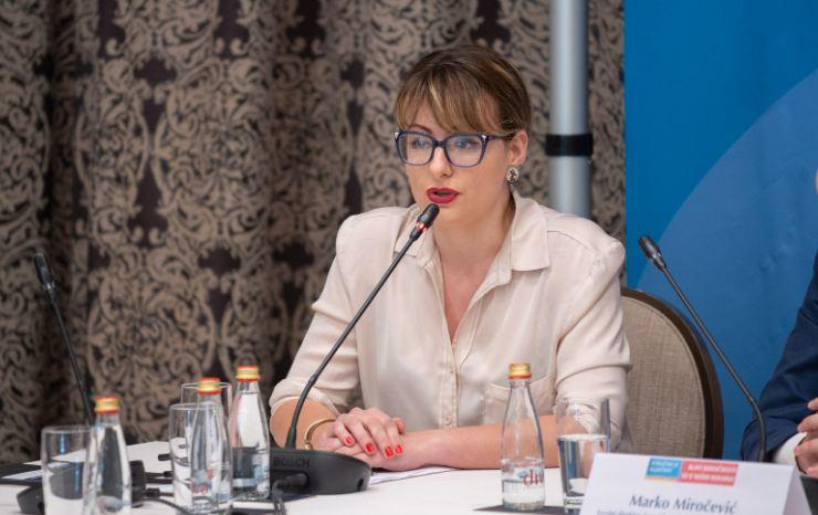 Ministarstvo prosvjete: Odgađa se upis u osnovnu školu