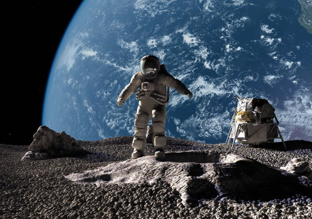 Eksperiment potvrdio: Život na Marsu, pa čak i u Svemiru je moguć