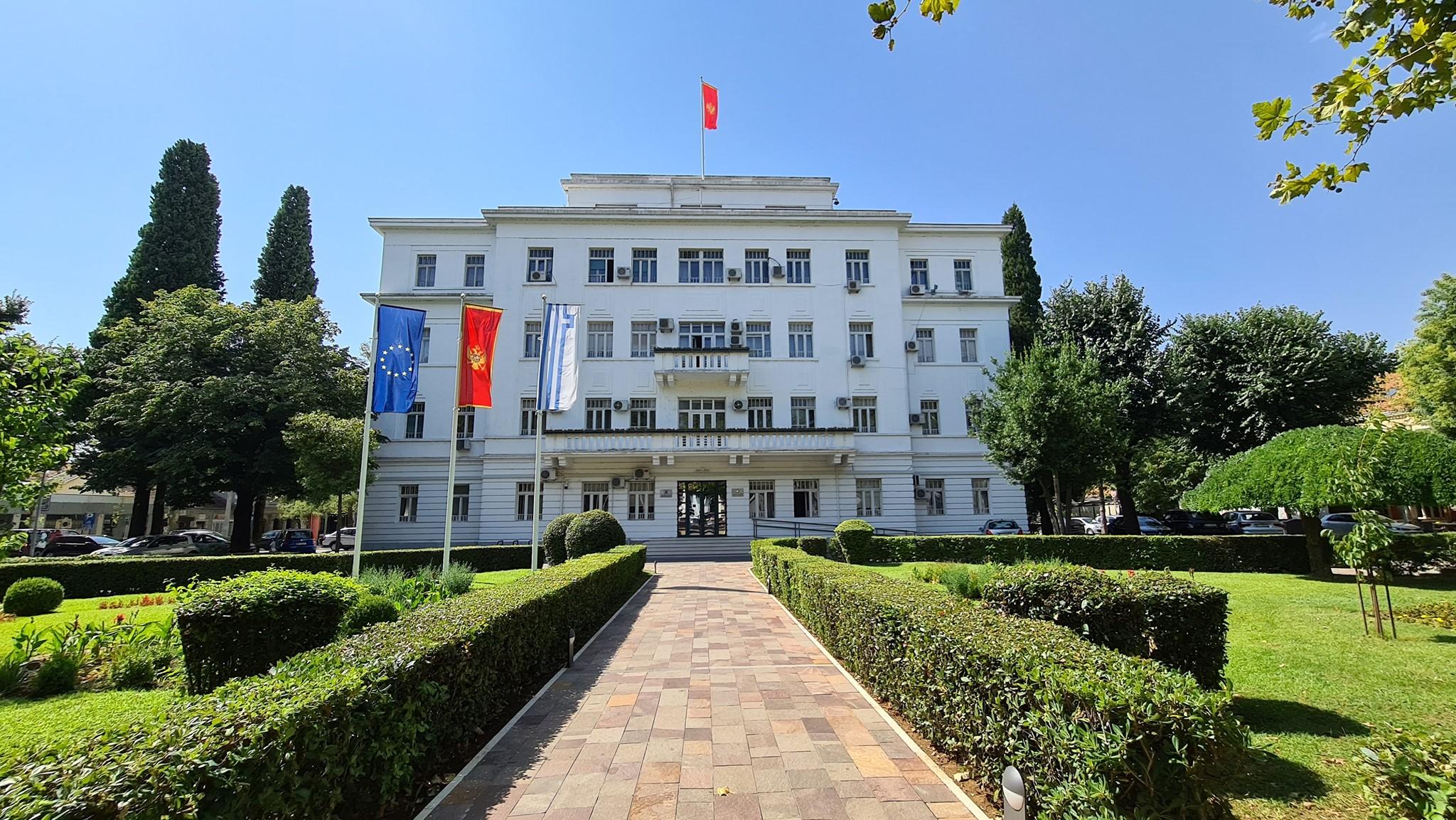 Glavni grad Đeljošaju: Dalju podjelu imovine između Podgorice i Tuzi ćemo prepustiti arbitraži