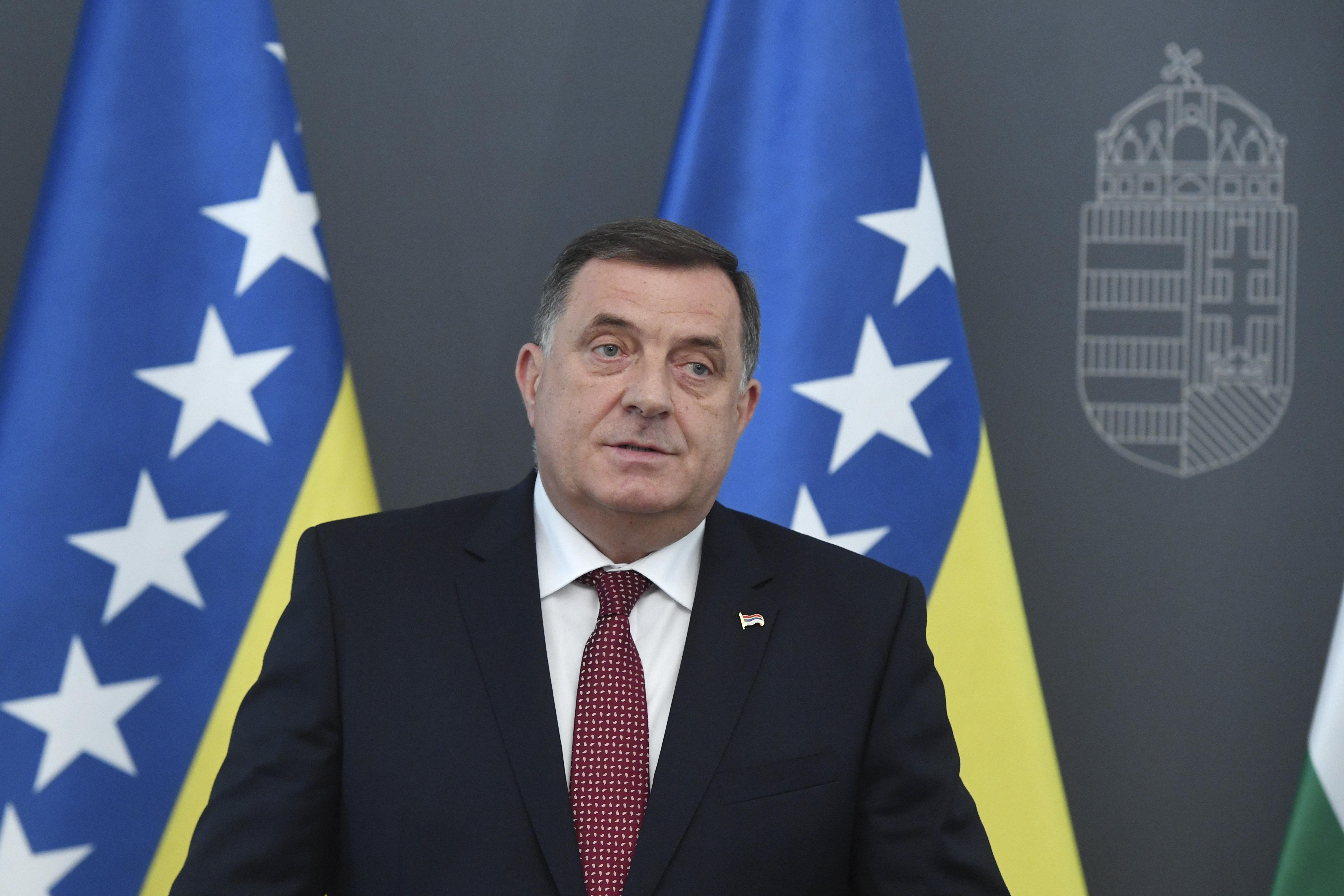Dodik: Bošnjaci su konvertiti i podanički narod, a ne državotvorni