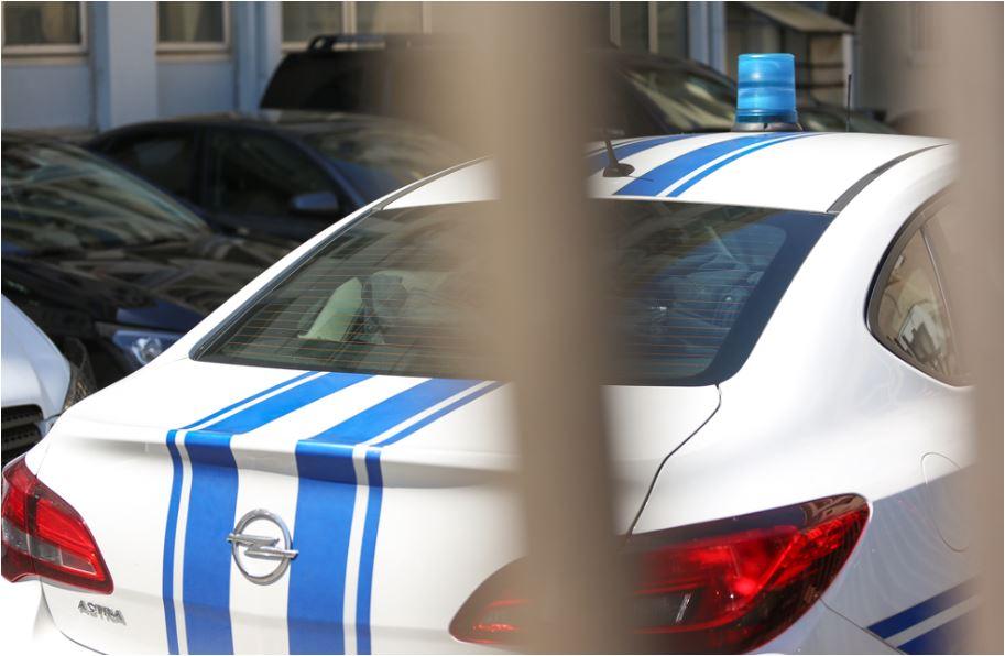 Cetinjanin izvršio samoubistvo na ulazu u zgradu Tužilaštva