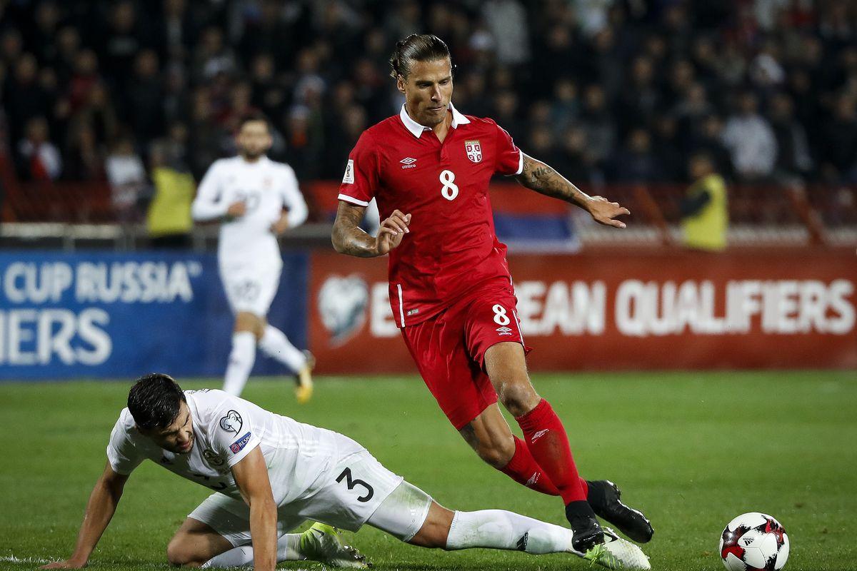 Uhapšen poznati srpski fudbaler jer je prekršio policijski čas