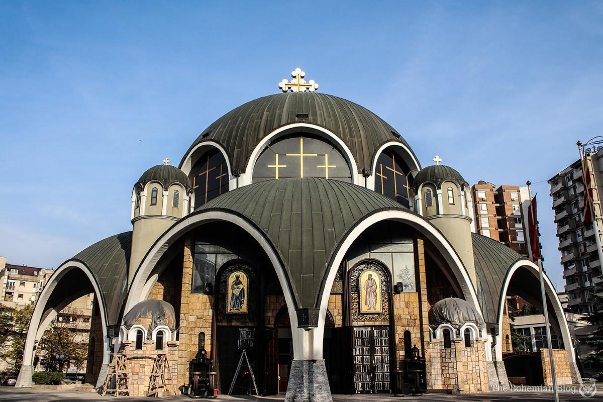 """""""Нова Македонија"""": Vaseljenska patrijaršija inicirala preispitivanje statusa tomosa Srpske crkve iz 1922. godine"""