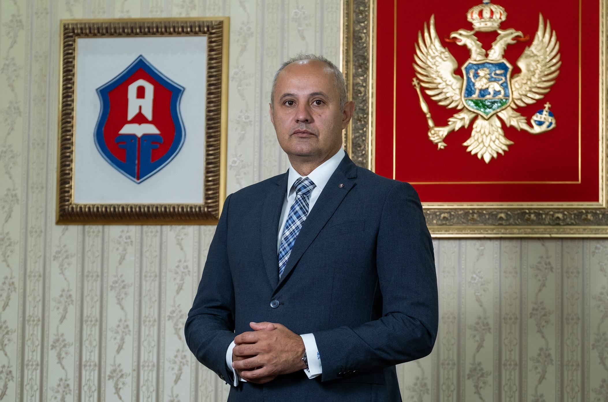 Gradonačelnik Prijestonice: Mir i ljudski životi nemaju cijenu