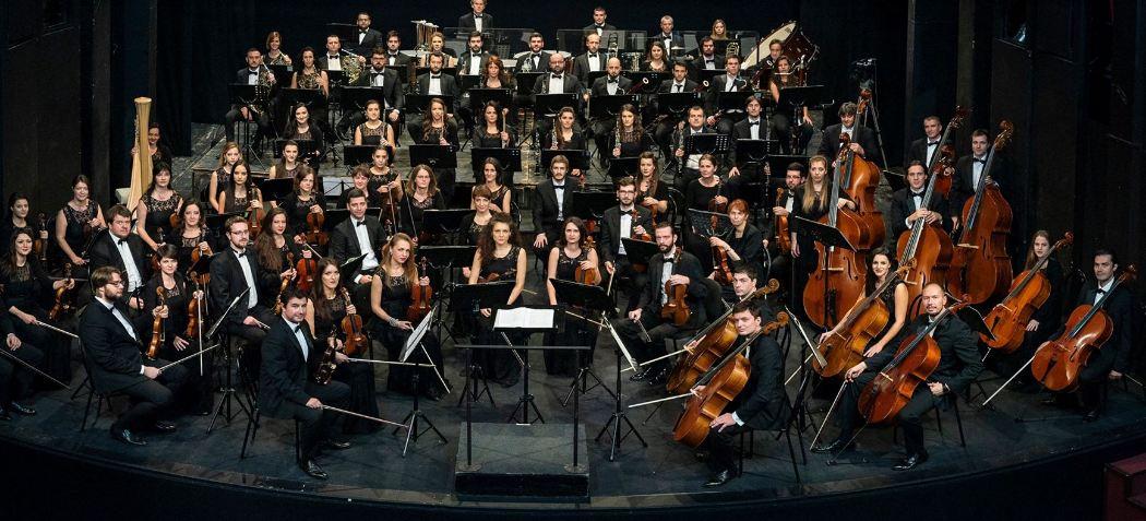 Sjutra u CNP koncert Crnogorskog simfonijskog orkestra