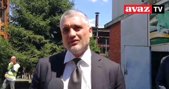 Jovanović: Srbija mora pogledati Srebrenicu, svijet oko sebe, svoj i sve ostale narode na drugačiji način