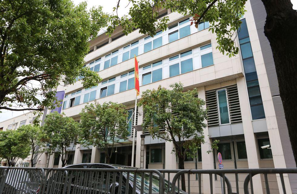 Vlada CG plaća promociju NATO na TV Vijesti