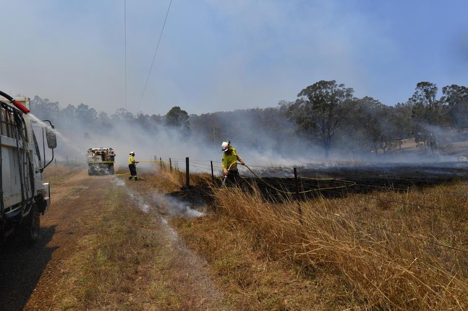 Hitna evakuacija nekoliko australijskih oblasti