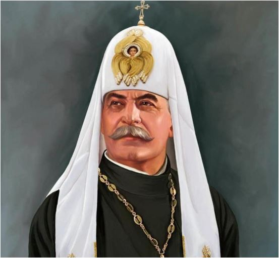 """Ruski patrijarh: """"Da Gospod čuje našu molitvu za dragog i nezaboravnog Staljina"""""""