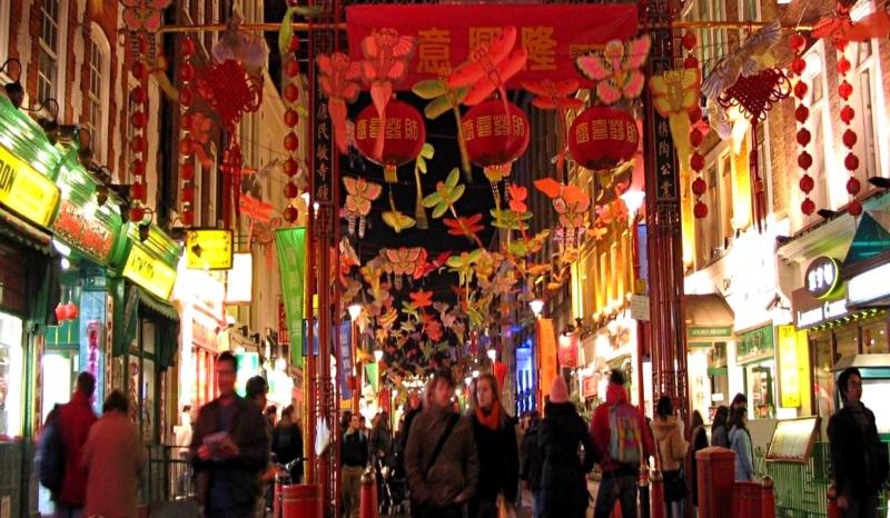 Danas počinje kineska Nova godina