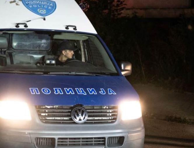 Dva djeteta poginula u S. Makedoniji kada su sa traktorom pali sa mosta