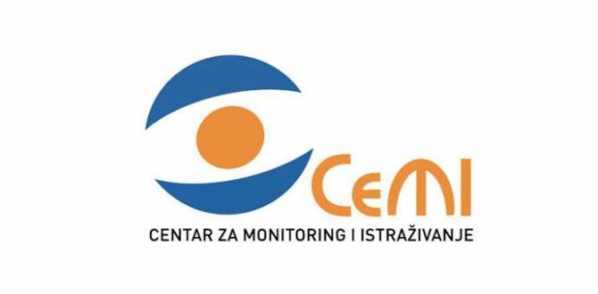 CEMI: Isključeni smo iz procesa reforme izbornog zakonodavstva