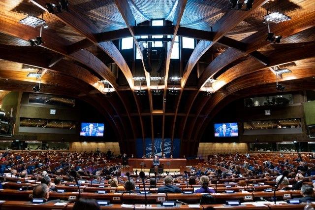 Dems novi predsjednik Parlamentarne skupštine Savjeta Evrope