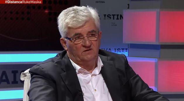 Radulović: Vladin paket će nam pomoći da preživimo, NKT da otvori Moskvu i Sankt Peterburg