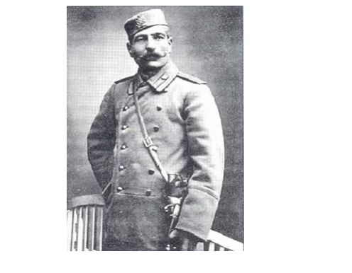 Mašan B. Božović– od crnogorskog serdara, brigadira i ministra vojnog do srpskog pukovnika i progonitelja komita