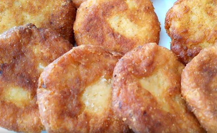 Lako se spremaju i veoma su ukusne: Brze pljeskavice od krompira