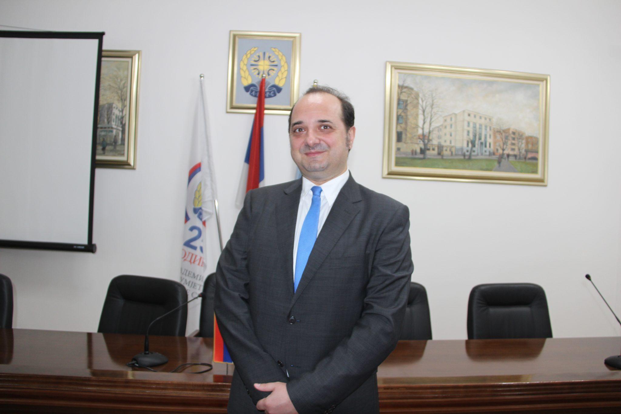 Raković poziva Rusiju da ujedini Srbe na Balkanu