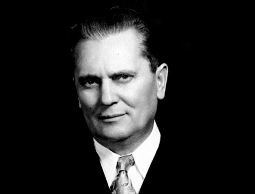 CIA 1946. o Crnogorcima: Na Tita i svitu pokušali atentat (1)