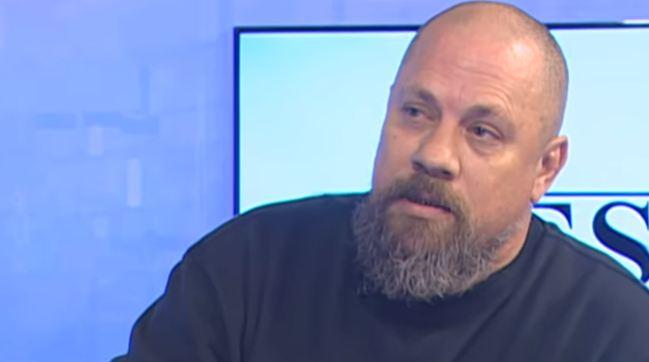 Boris Dežulović: Sećam se oluje koja je avgusta 1990. razbacala balvane od Hrvaca do Knina