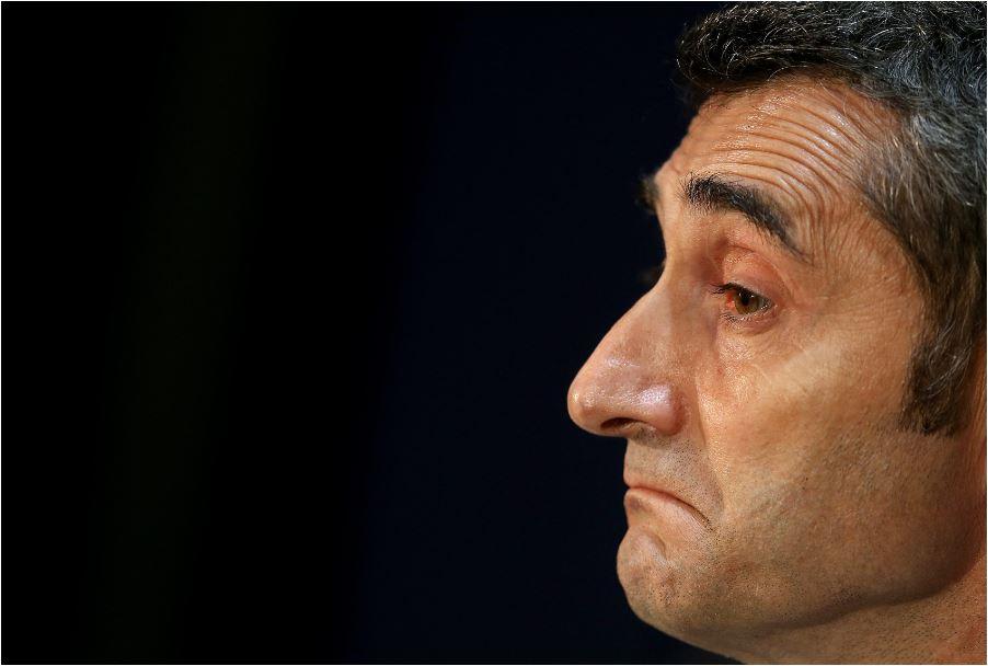 Zvanično - otkaz Valverdeu, Setijen stiže na klupu Barse!