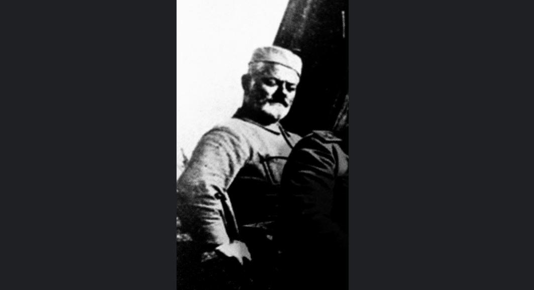 """Protest crnogorskih rodoljuba i političkih zatvorenika iz """"Jusovače"""" 14. oktobra 1920."""
