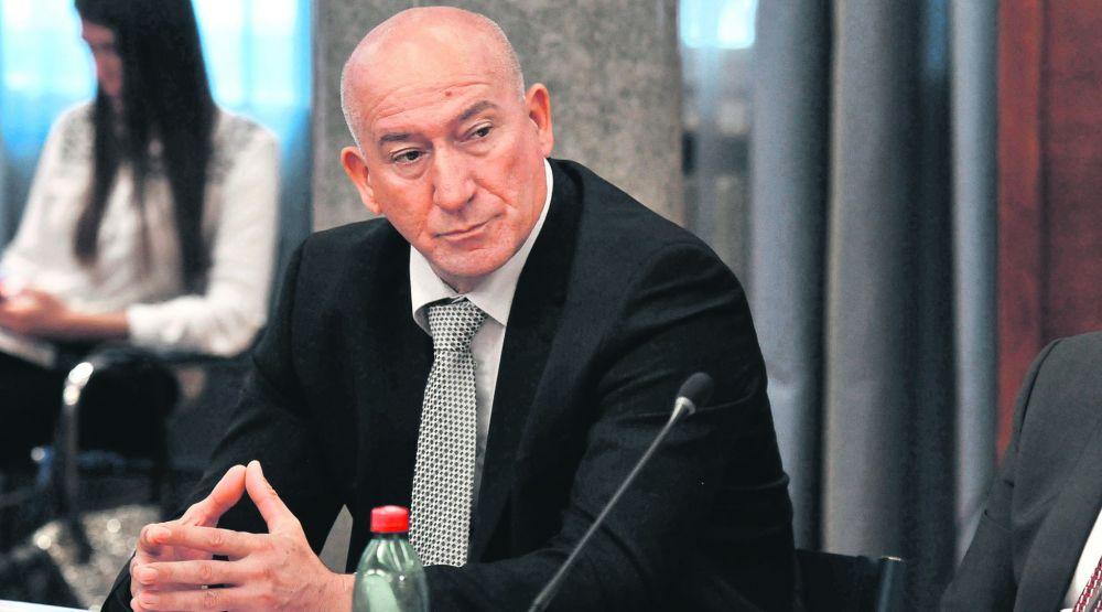 SDT predložio Višem sudu zamrzavanje imovine u osam predmeta