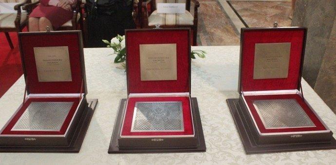 Danas uručenje Trinaestojulskih nagrada