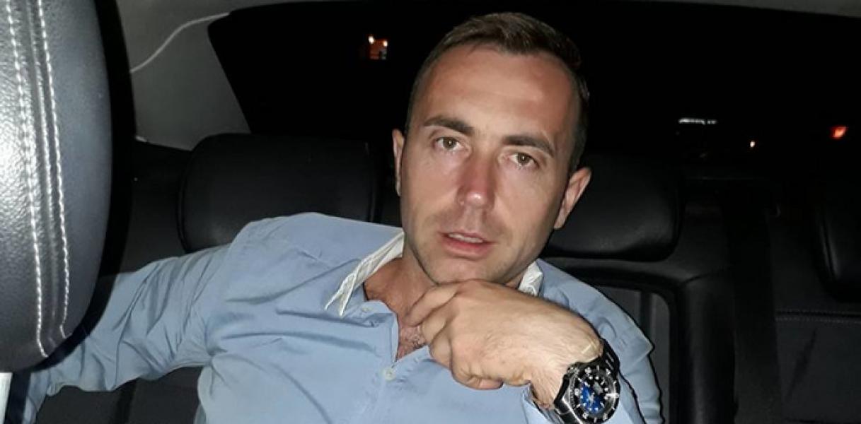 Crnogorski državljanin osumnjičen za četiri likvidacije