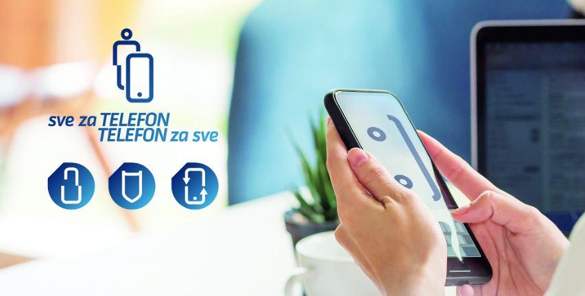 Jesenja akcija u Telenoru: Sve za telefon, telefon za sve!