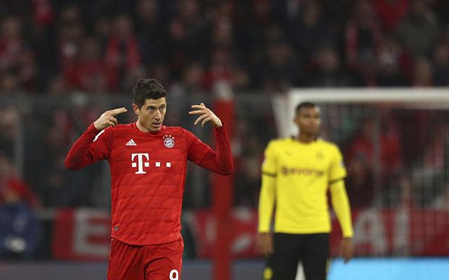 Bajern razbio Dortmund u Minhenu