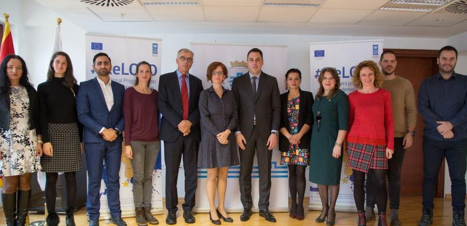 U Podgorici predstavljeno devet novih projekata NVO u vrijednosti od skoro 100.000 eura