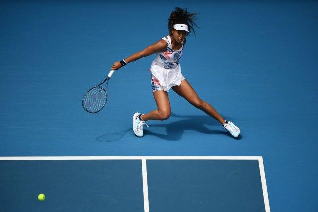 Nova pobjeda šampionke, Kvitova se mučila