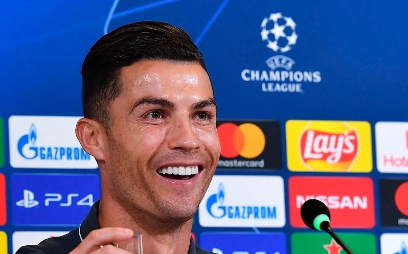 Ronaldo: Možemo osvojiti LŠ