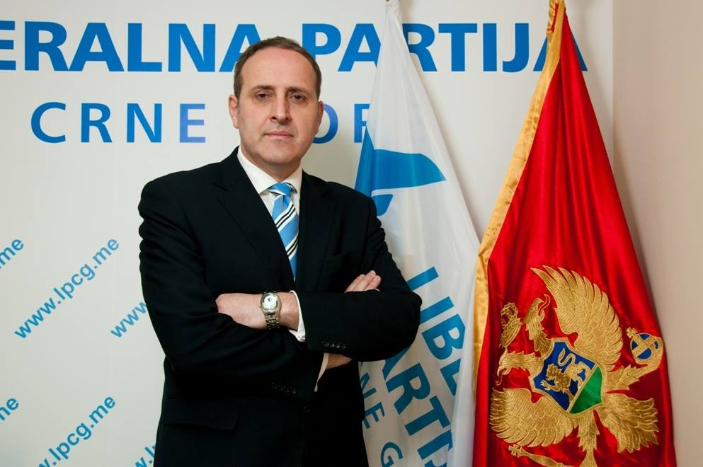 Popović: Nikšić je grad sa kojim počinje moderna crnogorska istorija