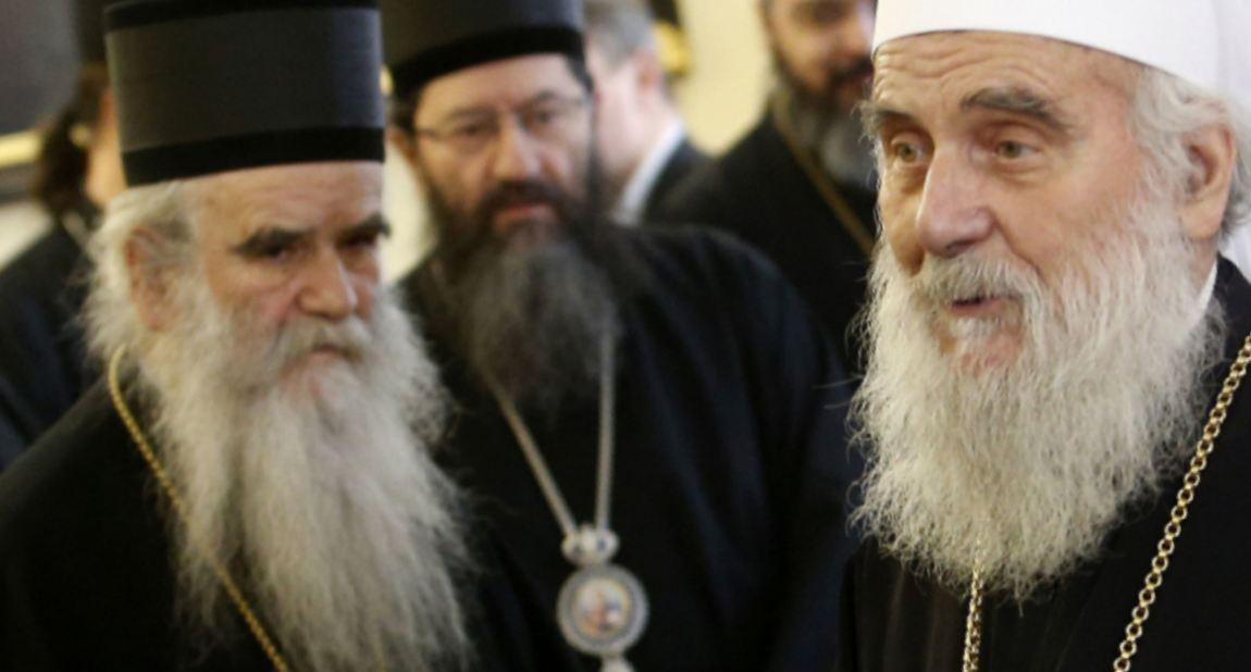 Rusi istakli svoga kandidata za novoga patrijarha SPC – Amfilohija ne pominju