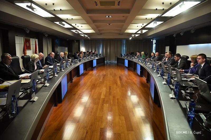 Vlada: Crna Gora podržava aktivnosti CEI na stvaranju prosperitetnog regiona